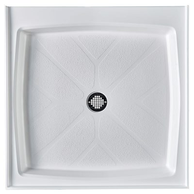Square Shower Pan