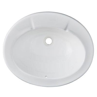 Oval Drop-In
